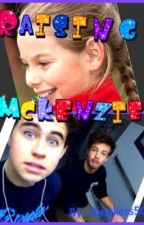 Raising McKenzie (sequel to A Love Nobody Can Beat, Nash's POV) by Squakers50
