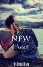 New Crush( DemiXStudent) by JoshelleWeaver