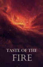 Taste of the Fire by iamabluemonkey