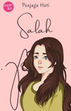 Salah (Long Version) by penjaga_hati11