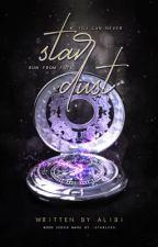Star Dust by BitterSweetAlpha
