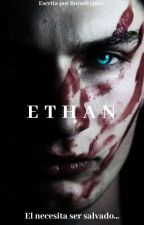 Ethan [THC #2] by rorodriguezz1