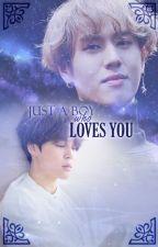 Just a boy who loves you [kim yugyeom & park jimin; texting; CZ] by LulaDrak