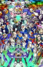 Mobile Suit Gundam Zero The New World (Anime Version) by hariyukiyato50