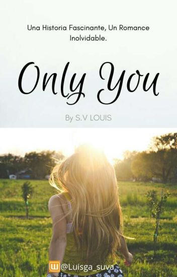 Only You (Solo Tú)