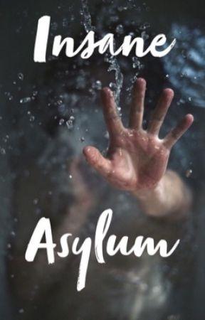 Insane Asylum ➸ Jachary by 8letteredavery
