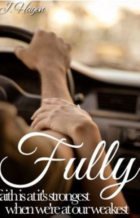 Fully by teenagechristiangirl