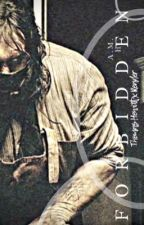 FORBIDDEN - Thomas Hewitt/Leatherface x Reader  by vanillabean_spice
