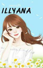 ILLYANA by nanisepti