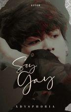 Soy Gay.  [𝐾𝑜𝑜𝑘𝑉 OS]  by xXAnpanman
