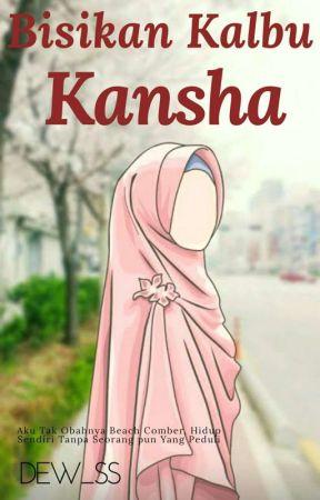 Bisikan KALBU Kansha by Dew_SS