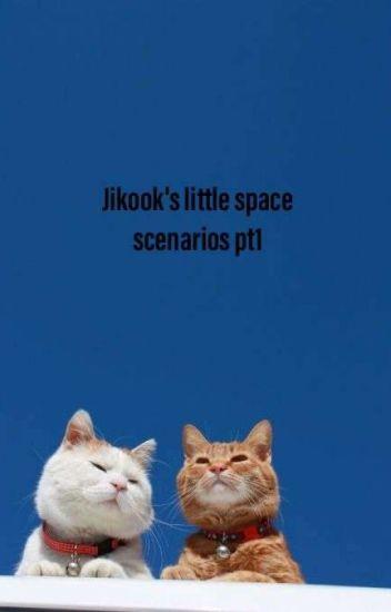 jikook Little Space Scenarios