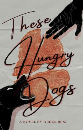 THESE HUNGRY DOGS by donaturt