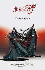 The dark masters by Bordebergia