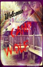 Welcome to Camp Wolf by brandiiii_