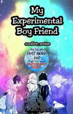 My Experimental Boyfriends by conflict_writer