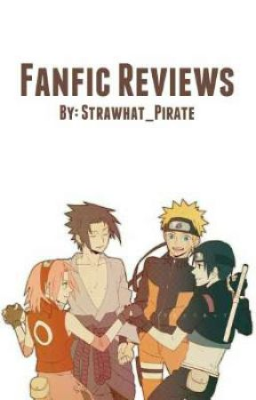 Fanfic Reviews by strawhat_pirate