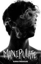Manipulate. by burnatreehouse