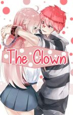 The Clown 「 Fukase ✘ IA 」 by LollyPoP-Sweet