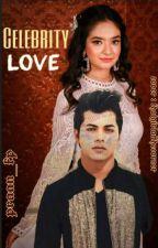 Celebrity love by praan_kp