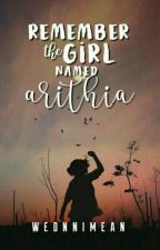 Remember the Girl named Arithia by weonnimean