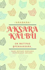 Aksara Kalbu by PenaAksara_