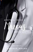 Montreal 2: Marcus Vernon Montreal by miyanselle