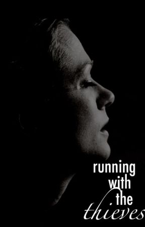 running with the thieves  // jj + hotch by jenniferjareaus