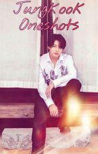 Jungkook One Shots by dramahazard22