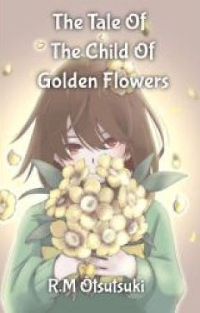 The Tale Of The Child Of Golden Flowers - Sasuke and Sakura: Friend