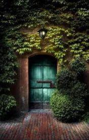 The secret door! by Kurl Andrew Nietes by Kurlnietes123