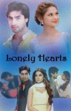 Lonely hearts by pinkikuk