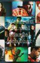 Wenn du zu viel Marvel schaust  by xSchattensternx
