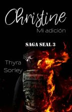 Christine (Saga SEAL 3) by Thyra_Sorley