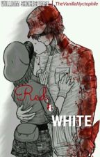 Red & White ; A 'Romeo & Juliet' Adaptation (Cells at Work Fanfic) by TheVanillaNyctophile