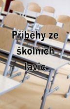 Příběhy ze školních lavic by Neatergirl