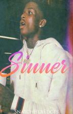 Sinner|Quando Rondo❣️ by SnatchHerEdges