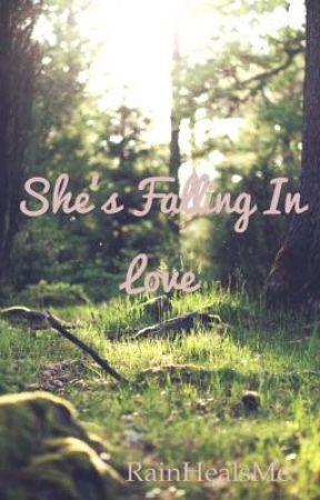 She's Falling In love  by paopaoizcummingg