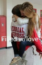 Filled with love(Hayes Grier/Magcon)Fan fiction by taylor23470