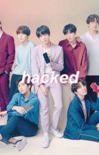 hacked ♡ jin x bts by jinddda