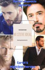 Mi Steve ideal  by RemyEndelstein