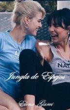 Jungla de Espejos (Albalia) by InsanityDefense