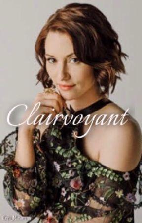   Clairvoyant   Derek Hale    by Emily_Tams