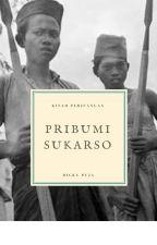 Pribumi Sukarso by DickyPujaPratama