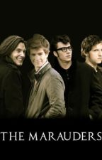 The Marauders (one-shots) Part 2 by RobertDowney03