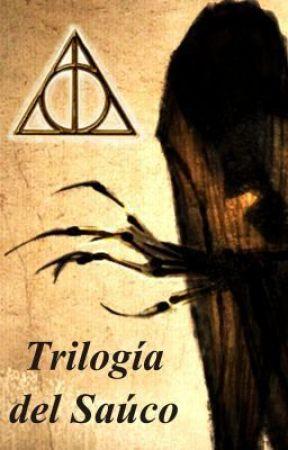 Albus Potter: Trilogía del Saúco by GabrieldelHielo