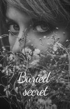 Buried Secret by AlysiaPalma