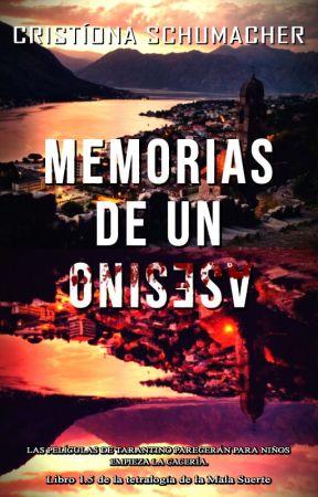 [1.5] Memorias de un asesino ©2018 {EN PAUSA} by CristionaSchumacher