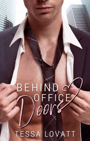 Behind Office Doors