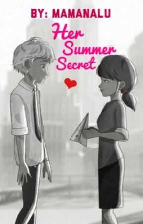 Her Summer Secret by MamaNalu